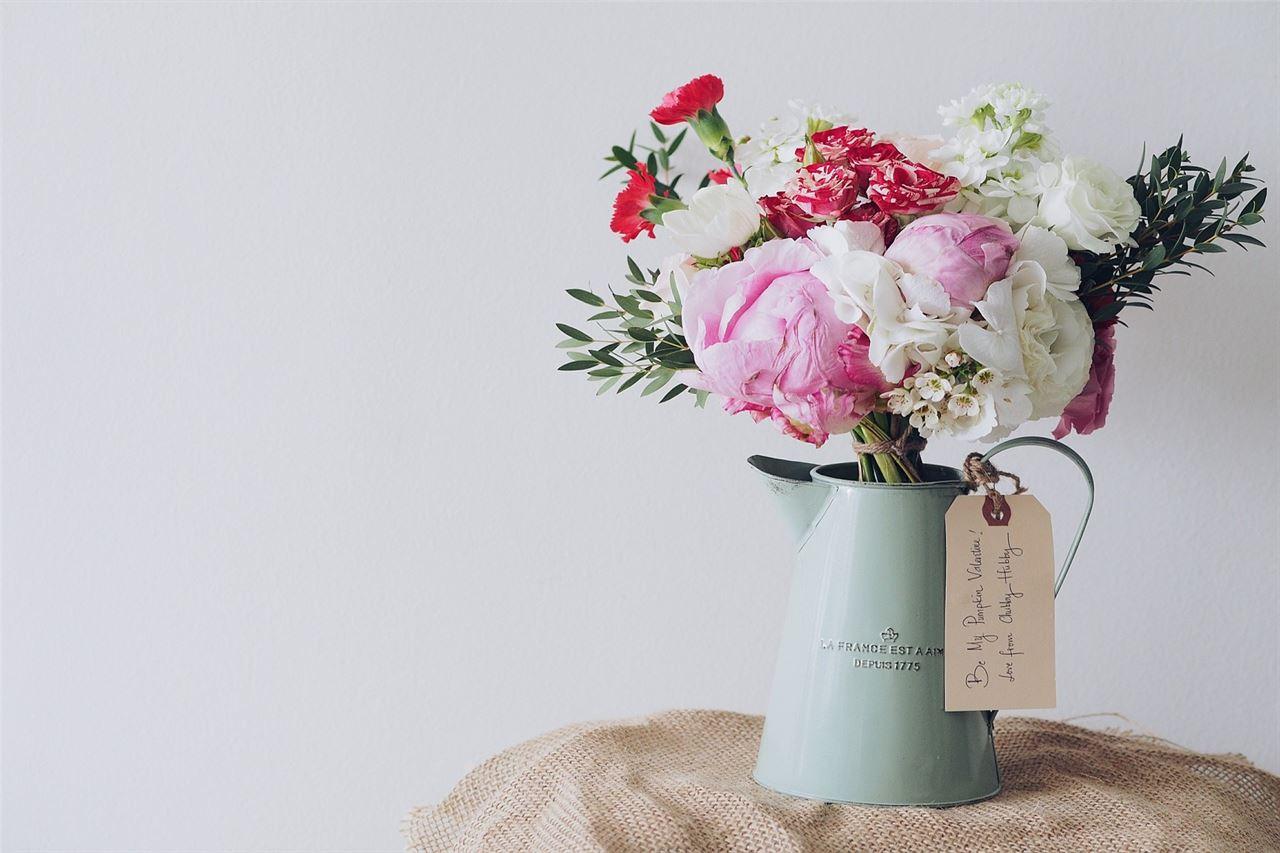 Conosciuto Faxiflora® - Blog fiori recisi idee regalo primavera NX68